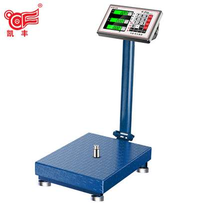 Height Weight Electronic Digital Weighing Scale Machine