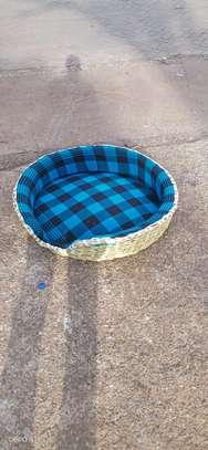 Dog bed 30 inchs diameter image 1