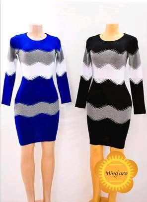 Ladies sweater dresses