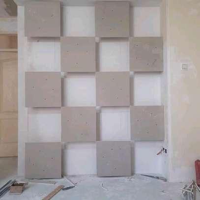 Gypsum ceiling image 5