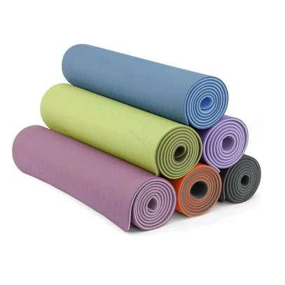 Exquisite Yoga mats image 1