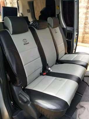 Kilimani Car Seat Covers image 2