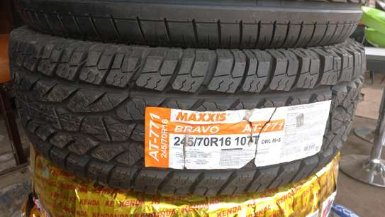 TYRES ALL SIZES AVAILABLE AT A FAIR PRICE image 26