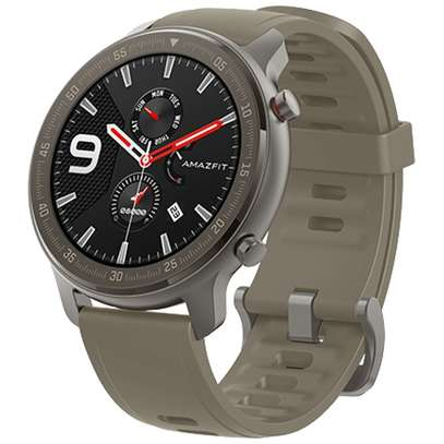AMAZFIT GTR 47mm Smart Watch Global Version image 4