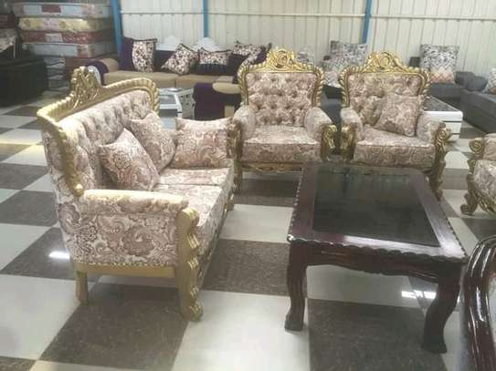 Furnishing of homes apartments with Antique furniture image 12