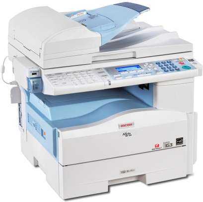 Superior Amazing Offers Ricoh Aficio MP 171 photocopier