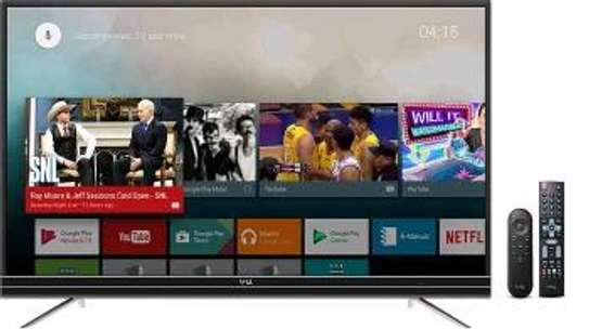 Vetron 43 smart android tv