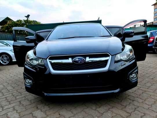 Subaru Impreza image 7