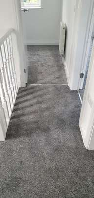 THICK BRAIDED WALL TO WALL CARPETS image 2