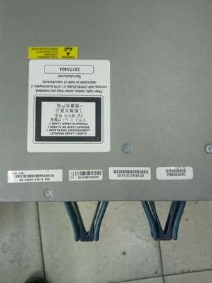 3850 UPOE 24 Cisco Switch image 4