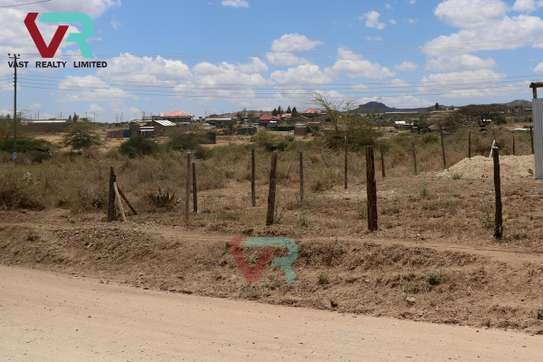 450 m² residential land for sale in Athi River Area image 7