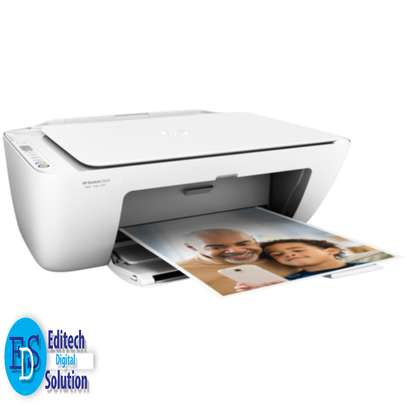 HP DeskJet 2620 image 1
