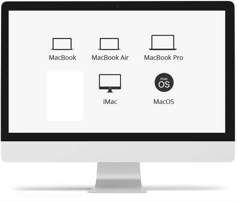 Apple Mac Laptop, iMac, and Apple Services image 3