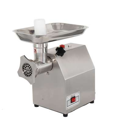150KG/H Heavy Duty Stainless Steel 110v 220v Electric Automatic Restaurant Butcher mincer image 1