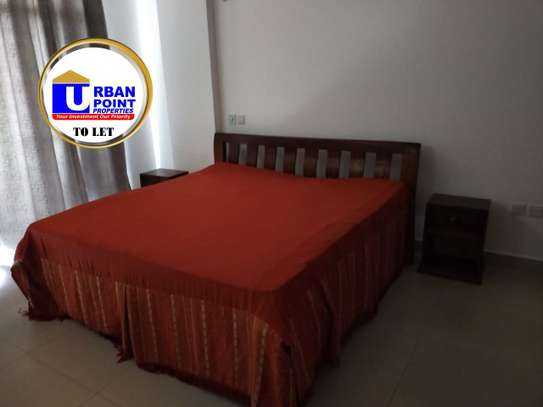 Furnished 4 bedroom apartment for rent in Nyali Area image 18