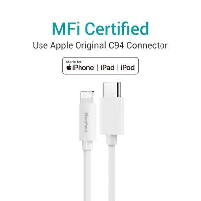 iPhone usb lightning cables image 1