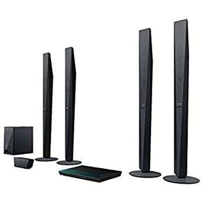 Sony BDV-E6100, 3D Blu-ray Home Theater - Inbuilt Wi-Fi - 1000Watts