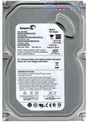 160GB Desktop Internal Hard Drive