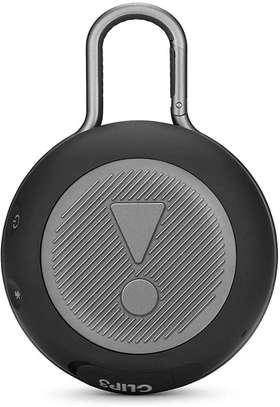 JBL CLIP 3 - Waterproof Portable Bluetooth Speaker image 2