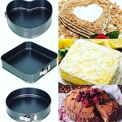 Baking tins image 2
