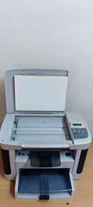 Hp laserjet M1120n MFP Printer/Scanner image 4
