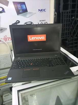Lenovo Thinkpad T560 Core i7 image 1
