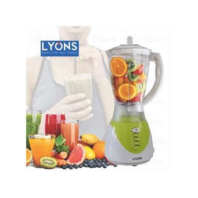 Lyons 2.1 blender image 1