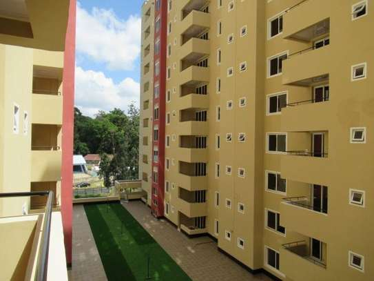 Riara Road - Flat & Apartment