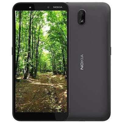 Nokia C2 - 5.7inch. 16GB ROM, 1GB RAM, 5MP Camera., Dual SIM image 2