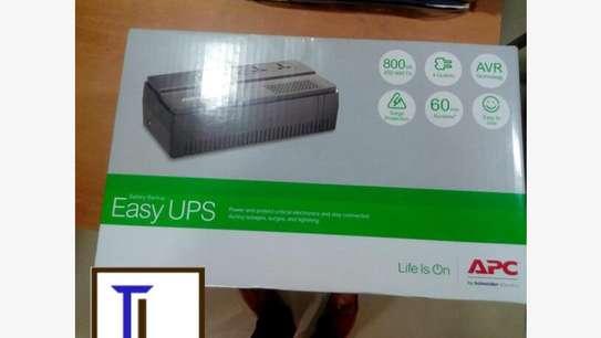 Apc 800Va Ups Easy ups image 1