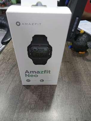 Amazfit Neo image 1