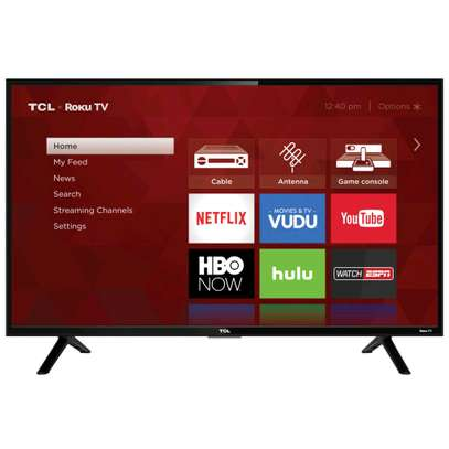 TCL 32 inch Digital Smart Television image 1