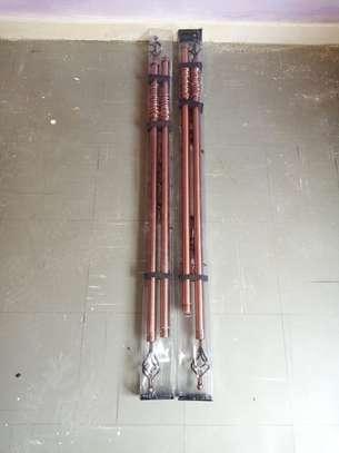 2M Double Bronze Rod