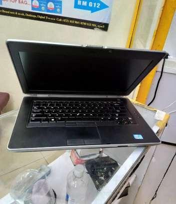 Laptop Dell Latitude E6430 4GB Intel Core i7 HDD 500GB image 1
