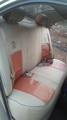 Altis Car Seat Covers image 8