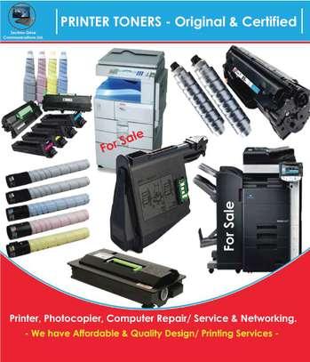 Techno-Drive Communications Ltd. image 1