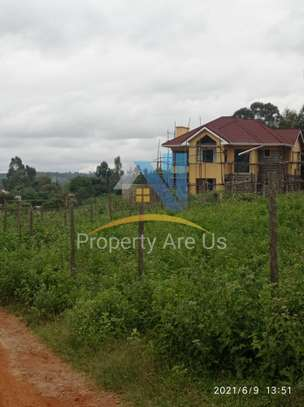 500 m² residential land for sale in Kikuyu Town image 3