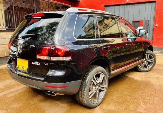 Volkswagen Touareg 3.6 V6 image 5