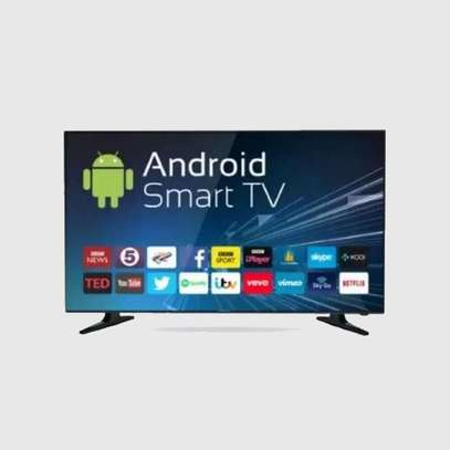 """Skyview 43""""Android Tv image 1"""