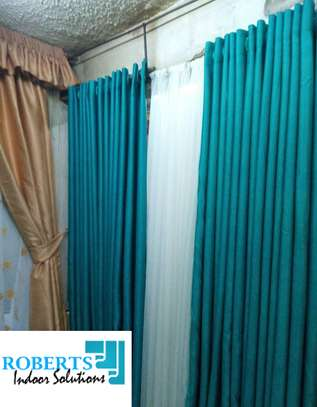 high quality  curtain image 1
