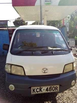 Mazda Bongo image 1