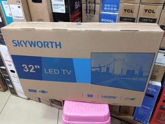 32 skyworth digital HD TV image 1