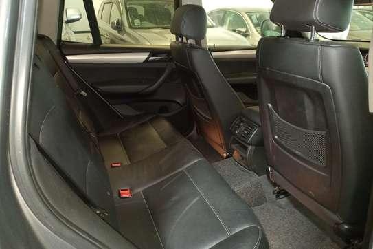 BMW X3 xDrive 30i image 3