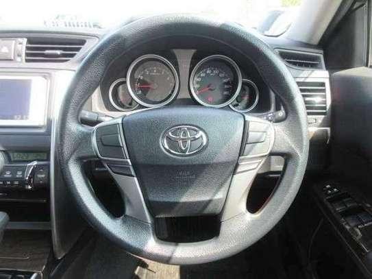 Toyota Mark X image 7