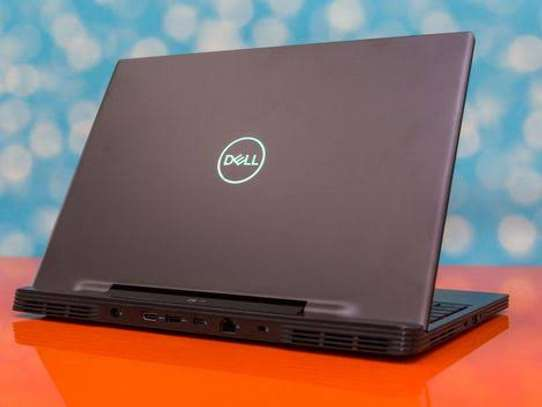 Gaming laptop Dell G7 image 3