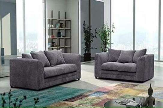 Five Seater Sofa image 1