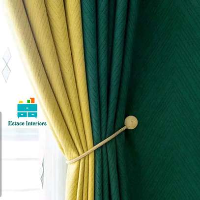 Beautiful Curtains image 2