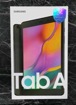 Samsung Tablets, 32gb 2gb ram, Samsung Tab A(in shop) image 1