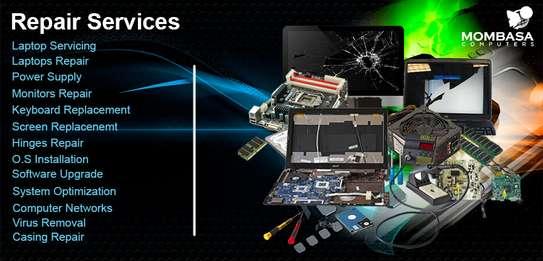 Laptop and Computer Repair image 1