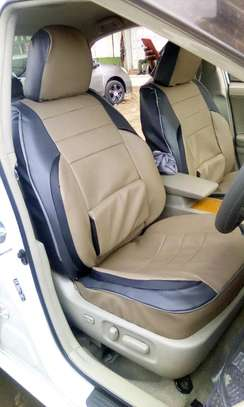 CLASSY CAR SEAT COVERS